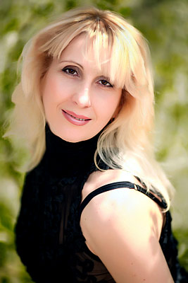 Ukraine bride  Larisa 47 y.o. from Kherson, ID 63655