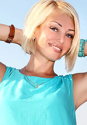 Ukraine bride  Irina 44 y.o. from Kherson, ID 77142