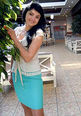 Ukraine bride  Aleksandra 22 y.o. from Kherson, ID 75756