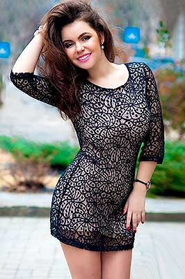 Ukraine bride  Nina 25 y.o. from Kherson, ID 71903