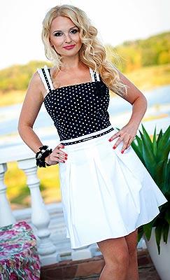 Ukraine bride  Ol'ga 39 y.o. from Kherson, ID 74037