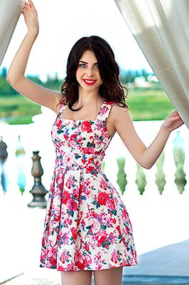 Ukraine bride  Irina 24 y.o. from Kherson, ID 81764