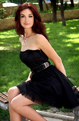 Ukraine bride  Elena 39 y.o. from Kherson, ID 58889