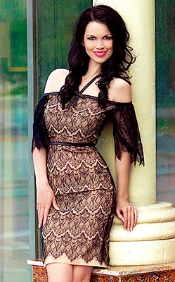Ukraine bride  Viktoriya 25 y.o. from Kherson, ID 81023