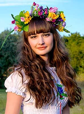 Ukraine bride  Ol'ga 23 y.o. from Kherson, ID 83944
