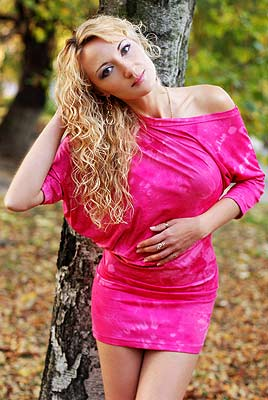 Ukraine bride  Viktoriya 35 y.o. from Kherson, ID 58393