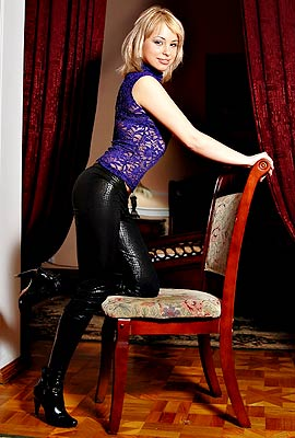 Ukraine bride  Anna 26 y.o. from Kherson, ID 58592