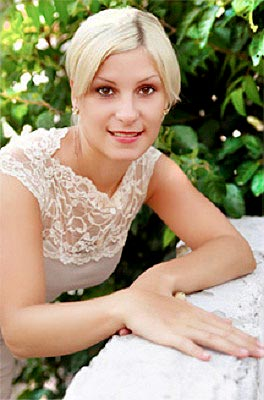 Ukraine bride  Oksana 31 y.o. from Kherson, ID 58861