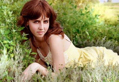 Ukraine bride  Viktoriya 27 y.o. from Kherson, ID 59104