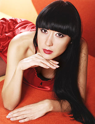 Ukraine bride  Oksana 39 y.o. from Lvov, ID 59976