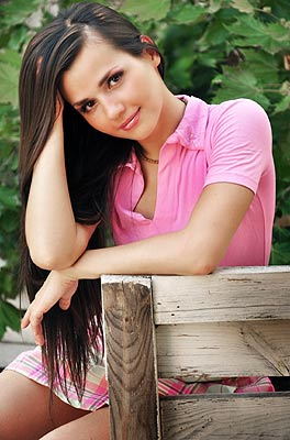 Ukraine bride  Irina 30 y.o. from Kherson, ID 61142