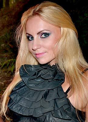 Ukraine bride  Viktoriya 28 y.o. from Kherson, ID 66588