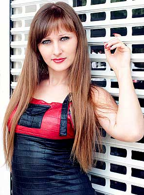 Ukraine bride  Vitaliya 29 y.o. from Kherson, ID 66629