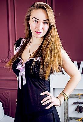 Ukraine bride  Inna 24 y.o. from Khmelnitsky, ID 84258