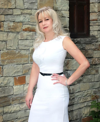 Ukraine bride  Tat'yana 51 y.o. from Khmelnitsky, ID 32515