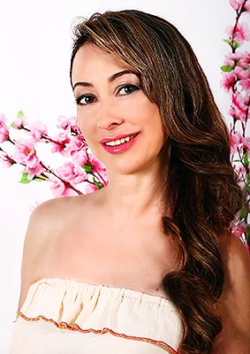 Ukraine bride  Tat'yana 50 y.o. from Khmelnitsky, ID 35837