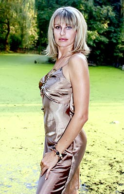 Ukraine bride  Ul'yana 44 y.o. from Khmelnitsky, ID 36165