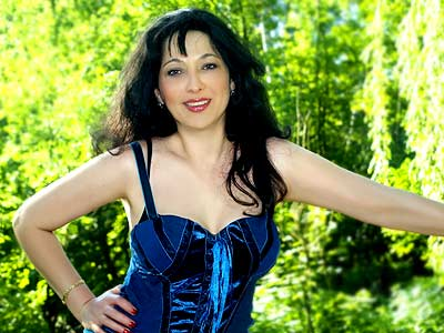 Ukraine bride  Irina 54 y.o. from Khmelnitsky, ID 41774