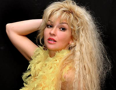 Ukraine bride  Tat'yana 51 y.o. from Ternopol, ID 61342