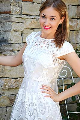 Ukraine bride  Dar'ya 30 y.o. from Khmelnitsky, ID 69799