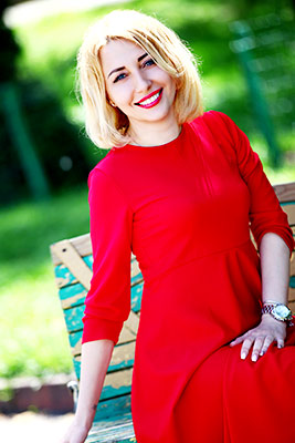 Ukraine bride  Lina 36 y.o. from Khmelnitsky, ID 73034