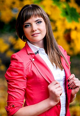 Ukraine bride  Oksana 28 y.o. from Khmelnitsky, ID 77929
