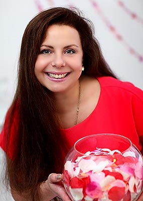 Ukraine bride  Diana 47 y.o. from Khmelnitsky, ID 79393