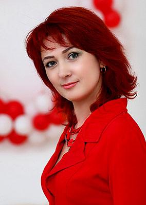 Ukraine bride  Ol'ga 43 y.o. from Khmelnitsky, ID 79649