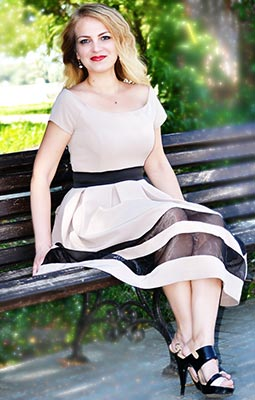 Ukraine bride  Yaroslava 33 y.o. from Khmelnitsky, ID 80643