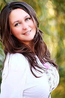 Ukraine bride  Elena 43 y.o. from Chernovtsy, ID 82973