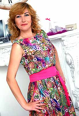 Ukraine bride  Elena 35 y.o. from Khmelnitsky, ID 83446
