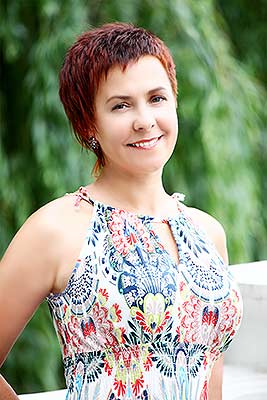 Ukraine bride  Valentina 49 y.o. from Khmelnitsky, ID 86106