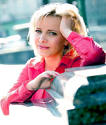 Ukraine bride  Anna 43 y.o. from Kiev, ID 73170