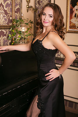 Ukraine bride  Elena 36 y.o. from Makeevka, ID 81896