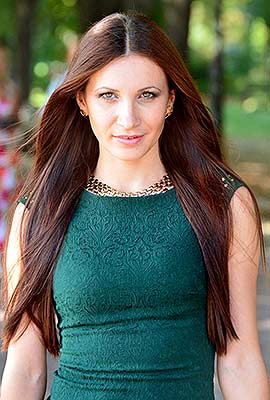 Ukraine bride  Yuliya 29 y.o. from Kiev, ID 75954