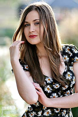 Ukraine bride  Vera 22 y.o. from Kiev, ID 77662