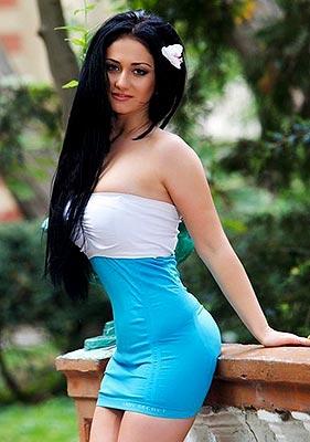 Ukraine bride  Yuliya 24 y.o. from Odessa, ID 78566