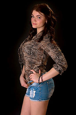 Ukraine bride  Zoya 24 y.o. from Odessa, ID 78567