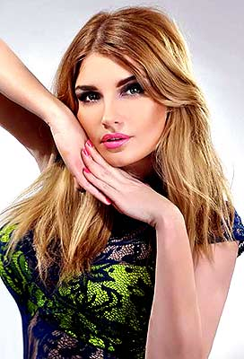 Ukraine bride  Ekaterina 28 y.o. from Kiev, ID 78789