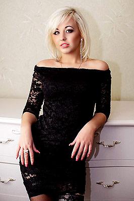 Ukraine bride  Nataliya 25 y.o. from Rovno, ID 83102