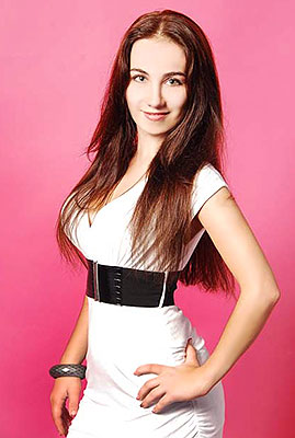 Ukraine bride  Alina 24 y.o. from Kiev, ID 86141