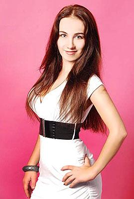 Ukraine bride  Alina 23 y.o. from Kiev, ID 86141
