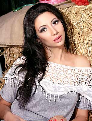 Ukraine bride  Alena 27 y.o. from Kiev, ID 86147