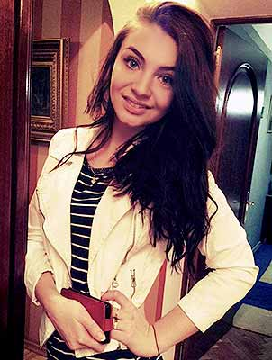 Ukraine bride  Yuliya 20 y.o. from Kiev, ID 78419