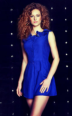 Ukraine bride  Anna 21 y.o. from Kiev, ID 78550