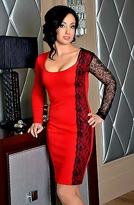 Ukraine bride  Svetlana 35 y.o. from Kiev, ID 80414
