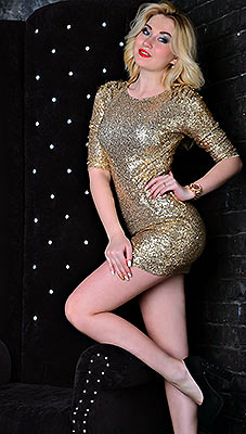 Ukraine bride  Anastasiya 19 y.o. from Kiev, ID 80439