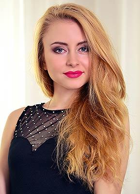 Ukraine bride  Ol'ga 21 y.o. from Kiev, ID 80477