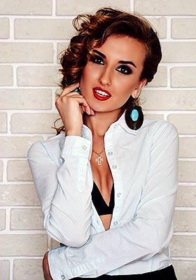 Ukraine bride  Valeriya 22 y.o. from Kiev, ID 80479