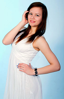 Ukraine bride  Oksana 23 y.o. from Kiev, ID 80480